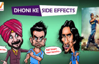 Dhoni Ke Side Effects