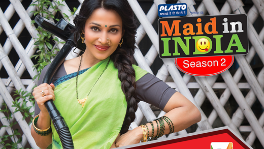 maid in india season 2