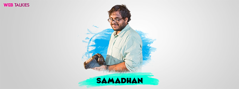 Dial-A-Samadhan: Samasya Ka Solution Is Just A Call Away!