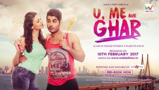 U Me Aur Ghar Teaser 2