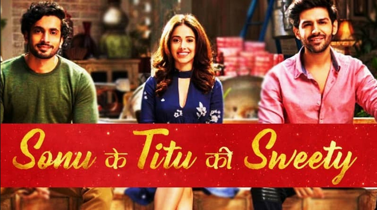 Sonu Ke Titu Ki Sweety – SKTKS Box Office Report Day 10